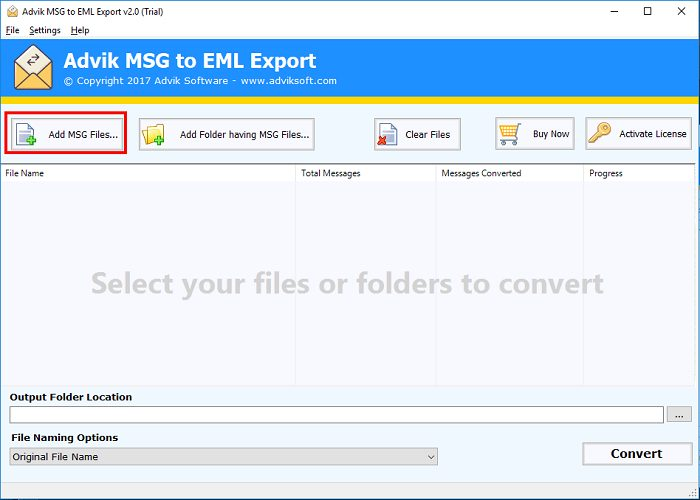 best msg to eml converter 2020
