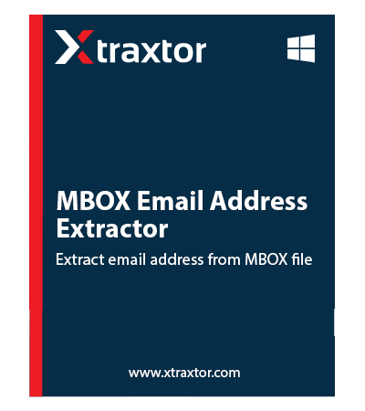 Extract Email Address From MBOX