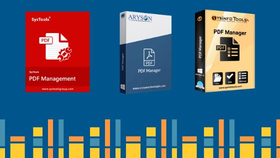 Photo of Top 3 Best PDF Manager Tools to Handle & Manage Multiple PDF