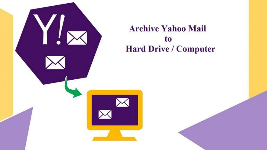Photo of Yahoo Mail Archive All Emails: Best Ways of 2021