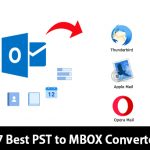 best pst to mbox converter