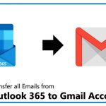 outlook 365 to gmail