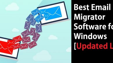 Photo of Top 5 Best Email Migrator Software in 2020
